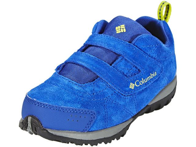 Columbia Venture - Chaussures Enfant - bleu